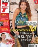 Tele7 1er octobre 1er page