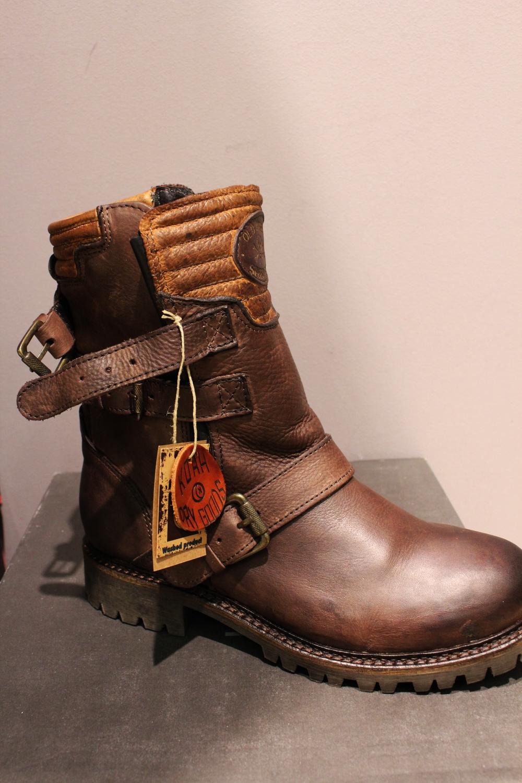 Boots Koah en vente dans notre boutique à Toulouse