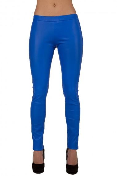 Legging Giorgio bleu pour femme