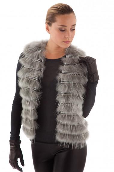 veste-en-fourrure-marmotte-racoonlapin-kaki-femme-oakwood-store