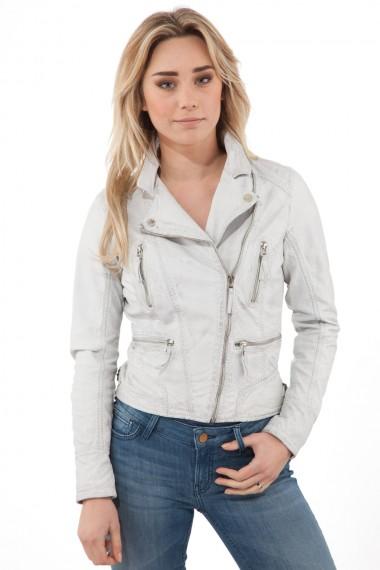 blouson-cuir-perfecto-sport-en-agneau-washed-beige-femme-camera-light-oakwood