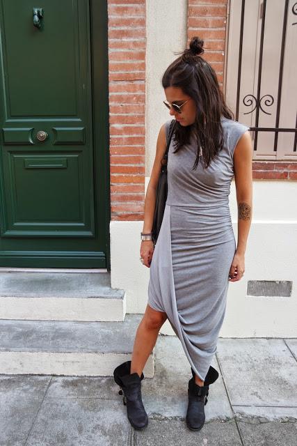 Boots & Plume blog mode de la toulousaine Melissa B