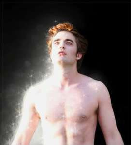 Edward Twilight