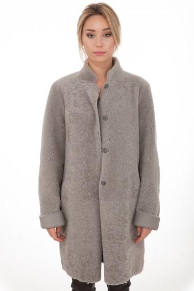 petit-manteau-peau-lainee-agneau-merinos-gris-perle-femme-america-sylvie-schimmel (1)