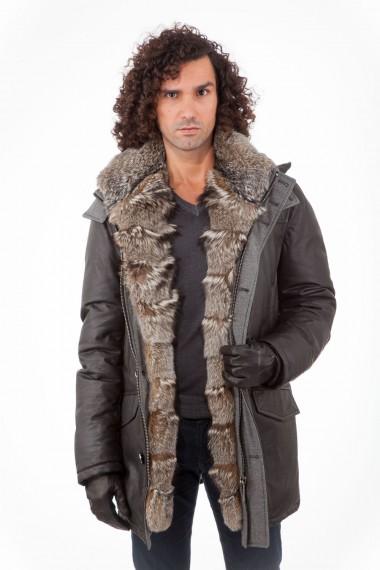 veste-style-doudoune-en-cuir-d-agneau-homme-noir-fontanelli-p4121